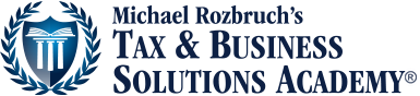 Michael Rozbruch's Tax and Business Solutions Academy