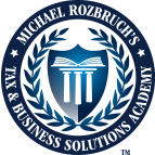 Tax and Business Solutions Academy Seal