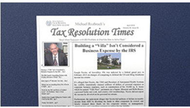 tax-resolution-times